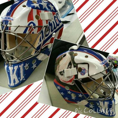 Andrey Makarov Americans mask