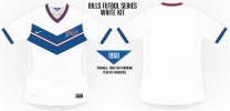 Bills Chevron Soccer Concept Blank