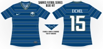 I stole this idea from a previous FC Buffalo concept I created. I just love the look of hoops.