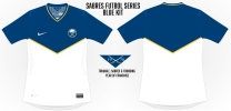 Sabres White Change Kit Blank