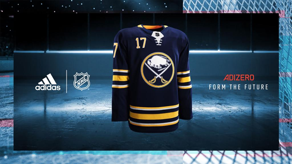 eeae58711 Minor Tweaks Equal a Major Win for Sabres Jerseys – Two in the Box