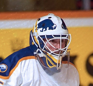 Ranking the Greatest Masks in Sabres History – Two in the Box